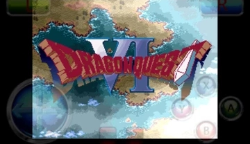 勇者斗恶龙6安卓汉化版下载