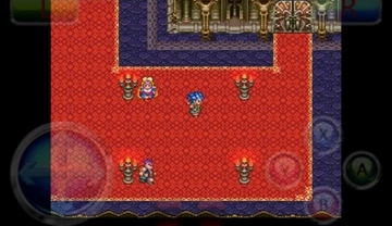 勇者斗恶龙6安卓汉化版