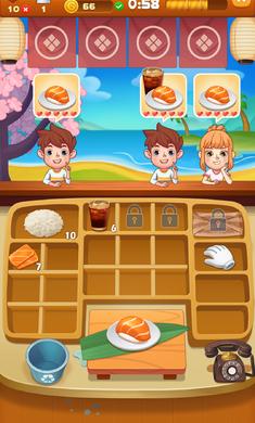 寿司大厨安卓下载