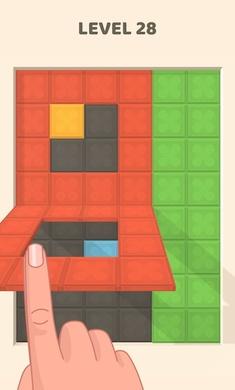 折叠方块破解版下载