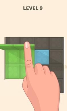 折叠方块破解版