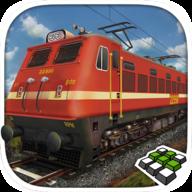 印度火车模拟器2021中文版