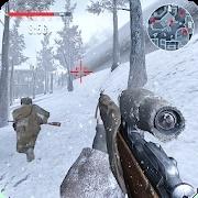 二战狙击手召唤中文版