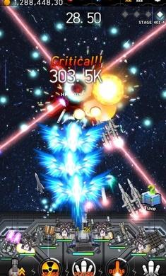 银河导弹战争最新内购破解版