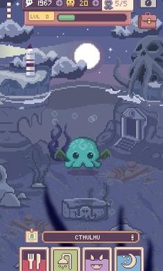克苏鲁宠物2游戏汉化版