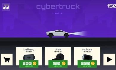卡车拉力手机版