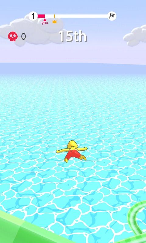 水上乐园无限金币版