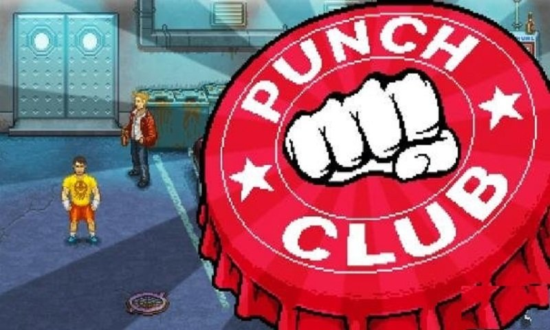 拳击俱乐部游戏下载