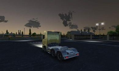 模拟驾驶2安卓下载
