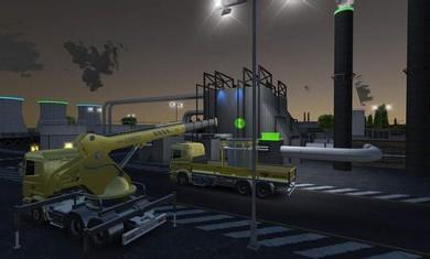 模拟驾驶2无限金币版
