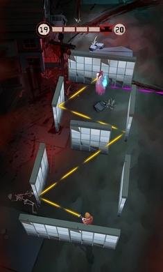 幽灵杀手游戏下载