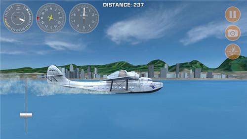 飞跃夏威夷解锁全飞机版