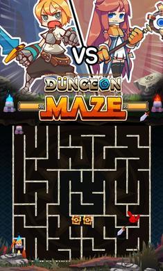地牢迷宫io游戏安卓版