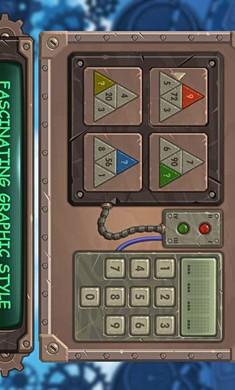 金属盒子游戏安卓版
