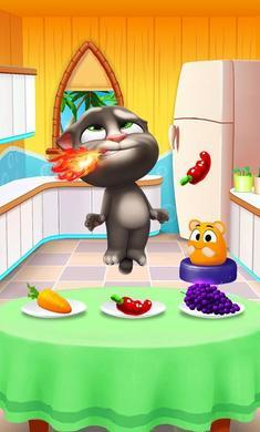我的汤姆猫2游戏安卓版