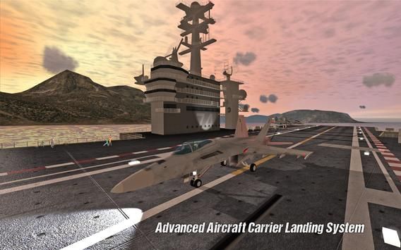 航母着陆模拟器破解版