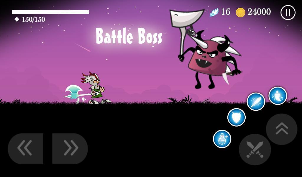 故事骑士游戏安卓版