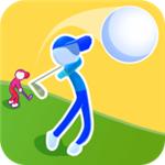 高尔夫比赛游戏