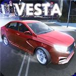 俄罗斯汽车游戏