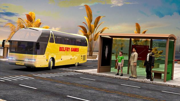 城市公交驾驶3D破解版