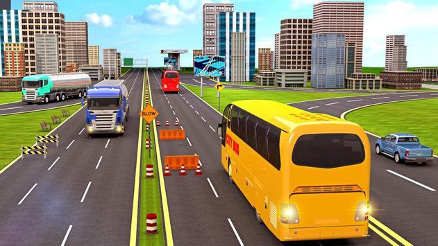 城市公交驾驶3D免费购物版