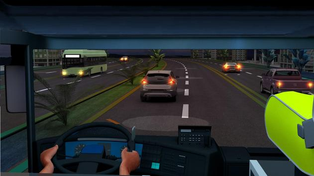 城市公交驾驶3D游戏安卓版