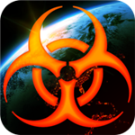 全球疫情游戏