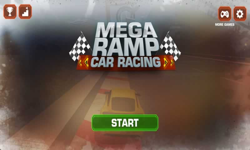 超级坡道赛车3破解版