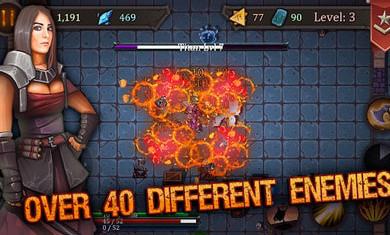 地牢探险者游戏安卓版
