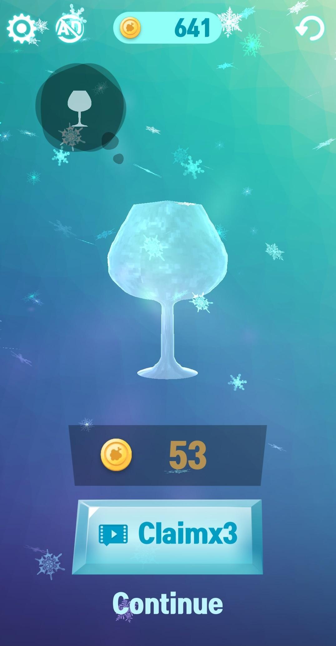 冰雕游戏安卓版