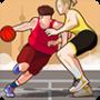 单挑篮球破解版  v1.0