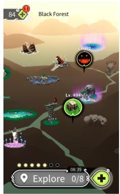 魔女的森林游戏下载
