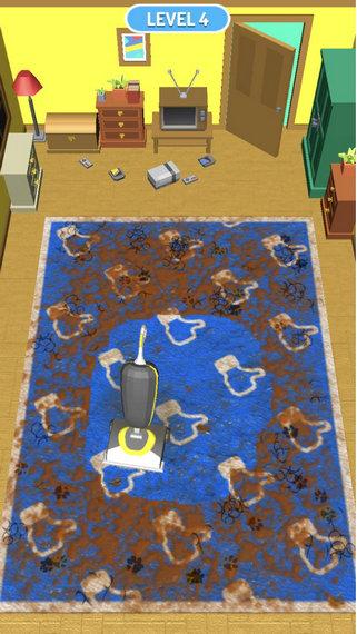 地毯清洁剂去广告版