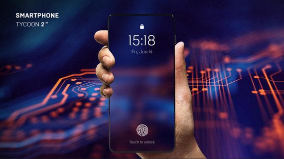 智能手机大亨2中文破解版