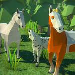 森林马模拟器无限金币版