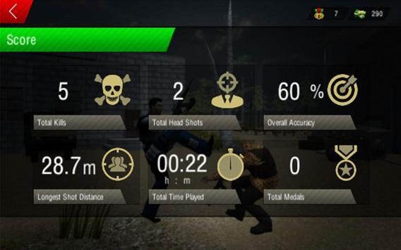 特警FPS部队人物无敌版下载
