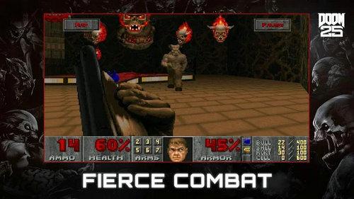 毁灭战士2游戏