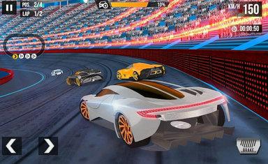 真正的急速赛车下载