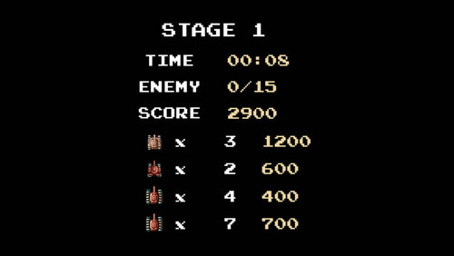 坦克大战1990破解版