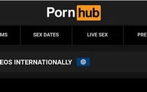 pornhub怎么设置中文 pornhub设置中文方法教程