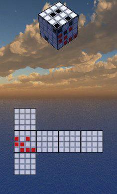 立体几何游戏