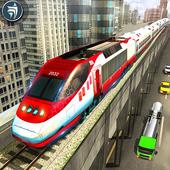 城市列车驾驶模拟器(魔玩单机)