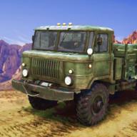 苏联越军用卡车(魔玩单机)