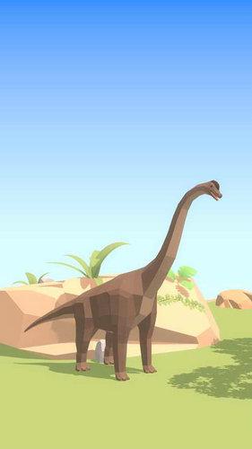 恐龙岛破解版