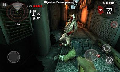 死亡扳机游戏