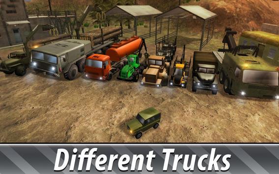 伐木车模拟器游戏手机版