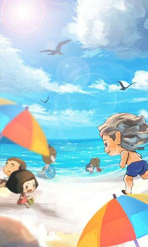 那年的暑假感动人心的昭和系列下载