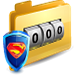 文件夹加密超级大师 v17.09 破解版
