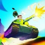 坦克之星2无限金币版