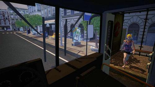公交车模拟器2019游戏